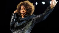 'I Wanna Dance with Somebody' a Movie About Whitney Houston Filming in Boston