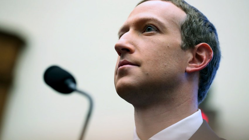 Congress Facebook Zuckerberg