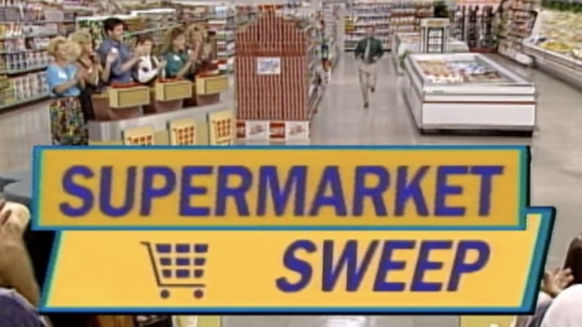 """Supermarket Sweep"""