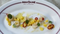 Aquitaine in Dedham, Gaslight in Lynnfield Have Closed for Good