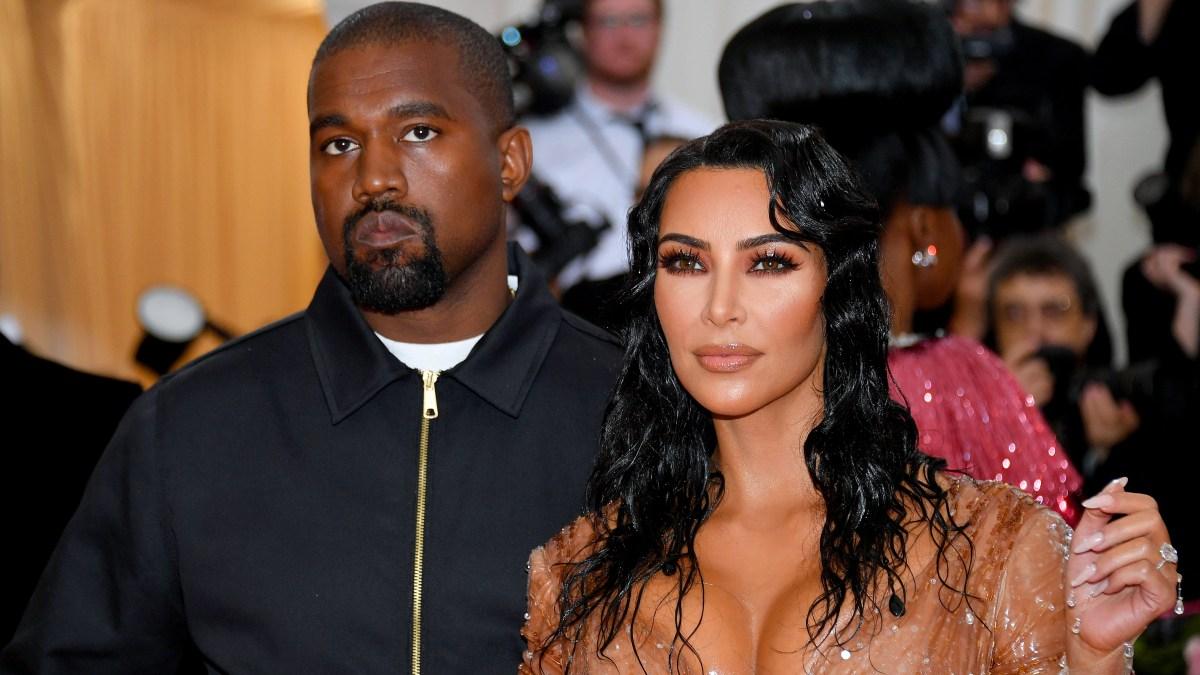 Kanye West Apologizes To Wife Kim Kardashian Please Forgive Me Nbc Boston
