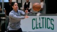 Duke Hires Celtics' Lawson to Lead Women's Basketball Team