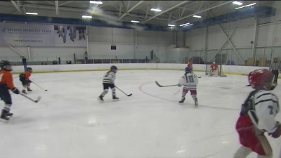 Positive Covid 19 Test At Youth Hockey Camp In Nh Nbc Boston