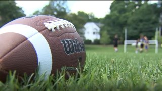 Youth sports refunds