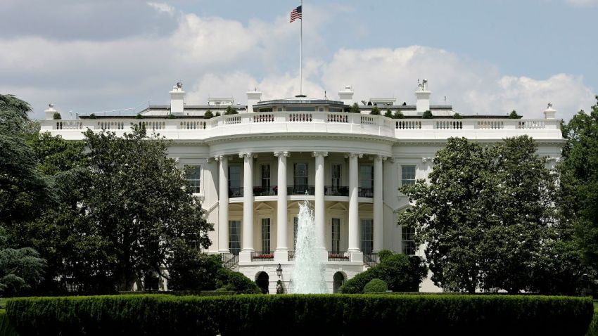 File photo of the White House