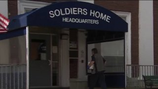 Soldiers Home Chelsea
