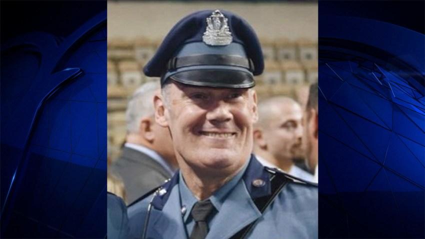 Trooper Thomas Devlin