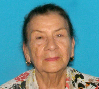 Somerville Police Looking for Missing Elderly Woman