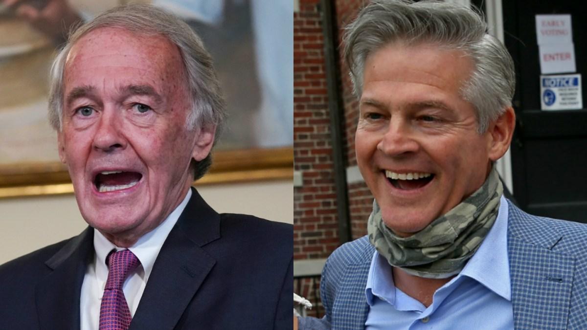 Debate in Massachusetts' US Senate Race Scheduled for Oct. 5