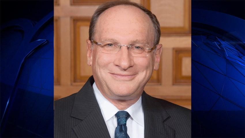 Massachusetts Supreme Court Chief Justice Ralph Gants