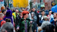Salem Releases Details on Its Free Rapid COVID Test Site for Halloween Season