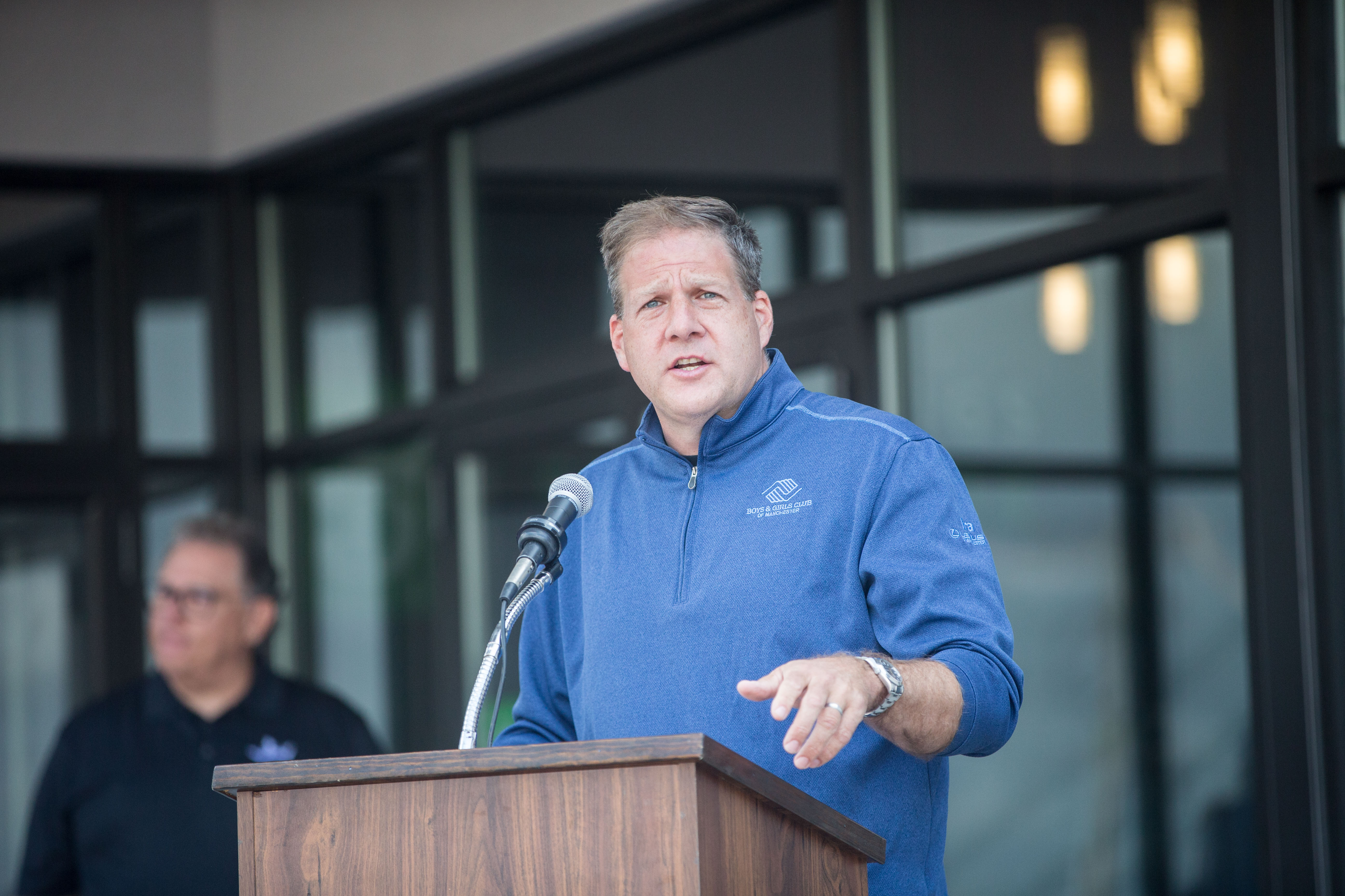 Sununu to File Suit Against Mass. Monday Over Taxation of NH Remote Workers