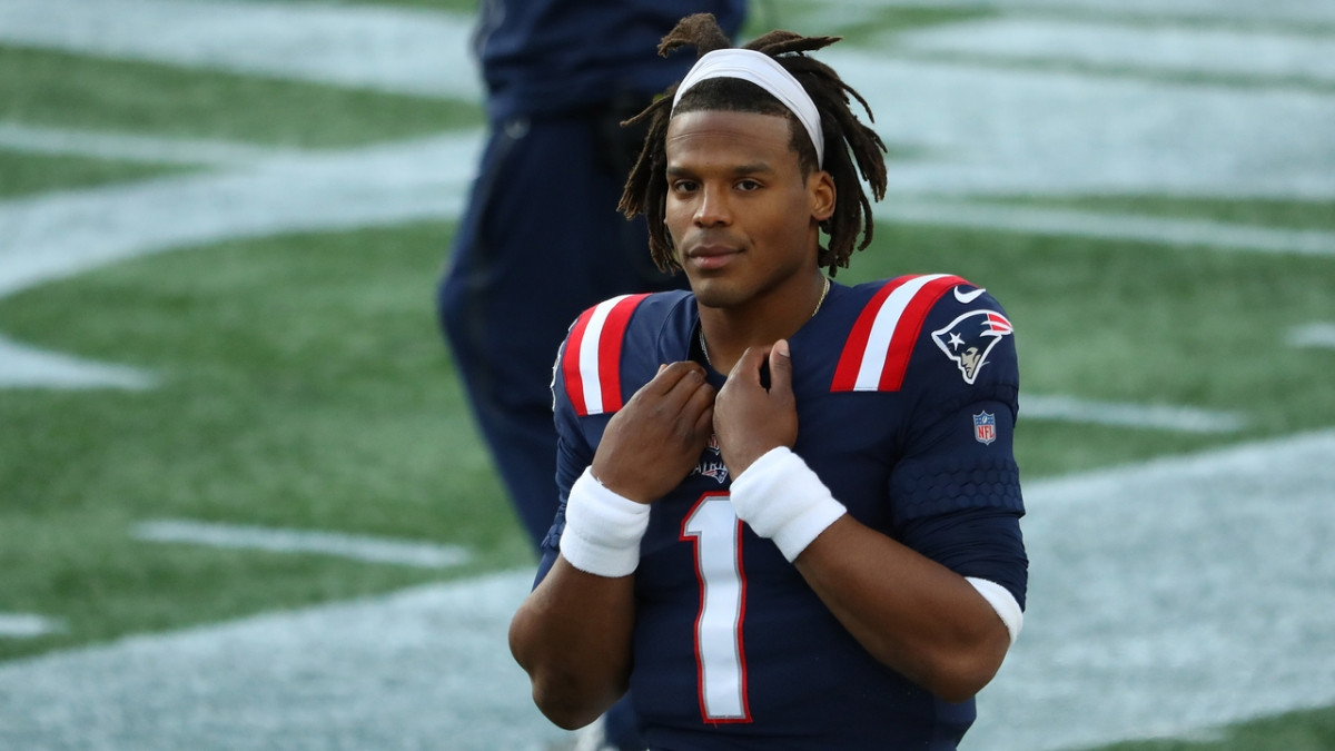 Patriots' Issues Are Much Greater Than Just Cam Newton