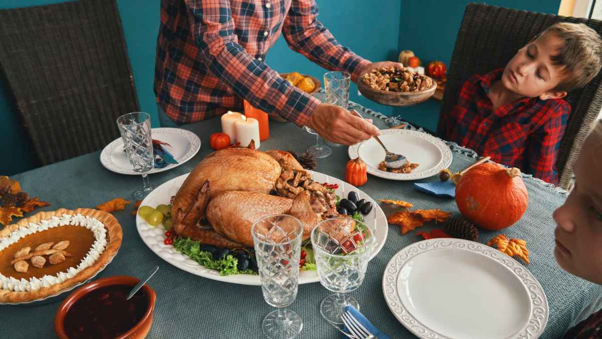 Thanksgiving Week Has Arrived In New England Here Are The Covid 19 Restrictions In Effect Nbc Boston