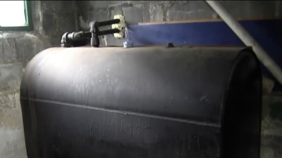 Increase in People Buying Heating Oil Spill Insurance