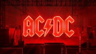 AC/DC album cover