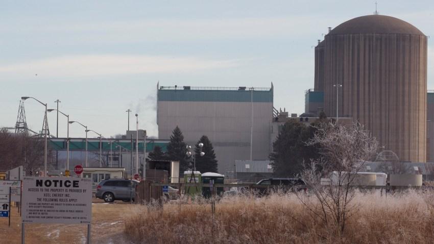 Prairie Island plant