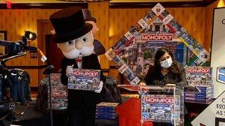 Monopoly Cambridge