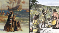 A Special Look Back at Plymouth's 400 Years