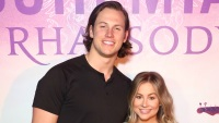 Shawn Johnson Is Pregnant, Expecting Baby No. 2 With Andrew East