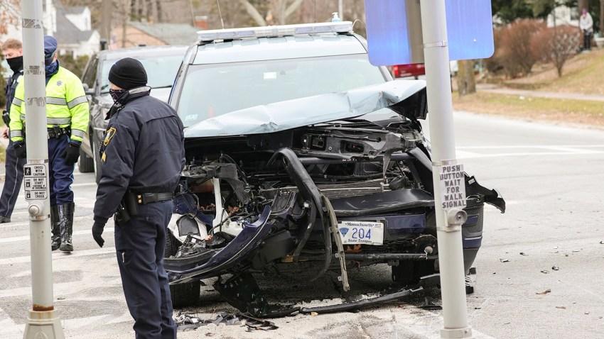 Quincy cruiser crash 01112021