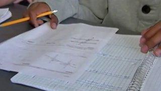 School testing file screengrab