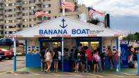 Banana Boat Ice Cream Shop at Revere Beach Has Closed After 43 Years