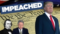 What's Next for Trump, and How Massachusetts Led Impeachments Past