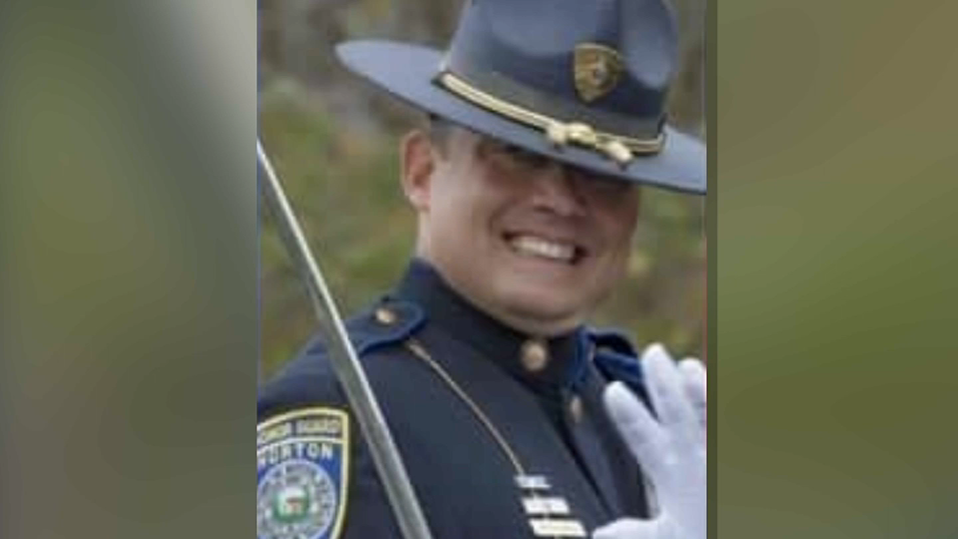 Funeral Arrangements Set for Norton Police Officer Who Died From COVID – NBC Boston