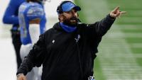 Matt Patricia Returning to Patriots Coaching Staff: Report