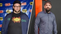 How Actor Ethan Suplee Has Maintained His Nearly 300-Pound Weight Loss