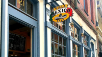 Villa Mexico in Downtown Boston Has Reopened