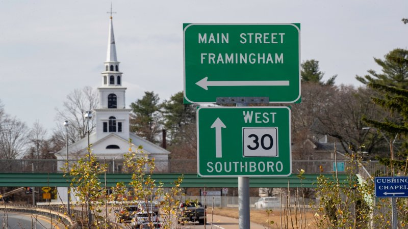 These Images Show the Diverse Beauty of Framingham