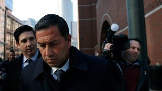Coaches, Test Administrators In College Scandal Arraigned In Boston