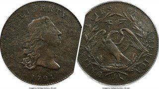 Heritage Auctions US Coin