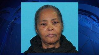 Lynn missing woman