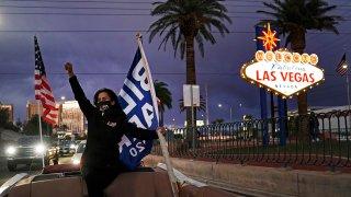 Nevada politics