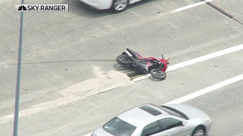 Motorcycle Crash Nbc Boston