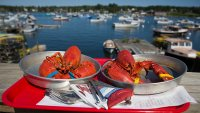 Maine Lobster Week Kicks Off for the First Time