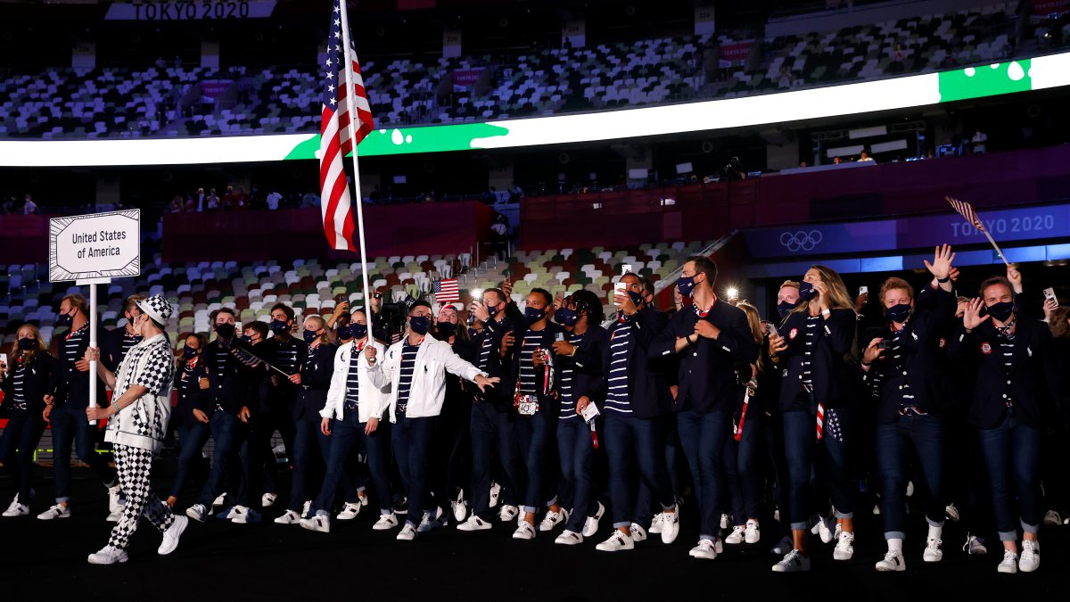 United States Olympics