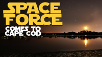 SPACE FORCE TOUR: What Happens at Cape Cod's Space Base?