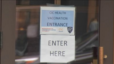 Boston Mayoral Candidates Weigh in on Vaccine Passport Debate