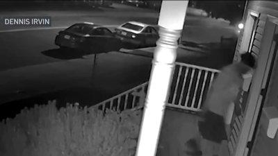 Bridal Shower Burglary Under Investigation