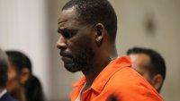 R Kelly Prosecutors Rest; Defense Calls on Singer's Allies