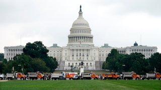 Capital Breach Rally