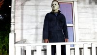 Fearless 4-Year-Old Girl Runs Into the Arms of Michael Myers in Viral Video