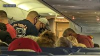 North Attleboro Firefighters Honored After Rescuing Passenger on Flight