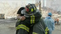 'Survivors – Found': Poet Remembers 9/11 Attacks 20 Years Later