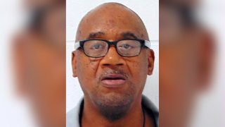 This undated photo provided by the Missouri Department of Corrections shows Ernest Johnson. Missouri death row inmate Ernest Johnson will be executed Tuesday, Oct. 5, 2021, unless the courts or Gov. Mike Parson steps in. Johnson killed three people during a 1994 robbery at a convenience store in Columbia. His execution would be just the seventh in the U.S. this year.