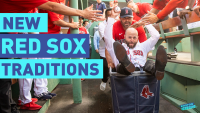 4 New Red Sox Traditions That Should Stick Around